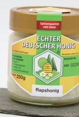 Imkerei Schießer Rapshonig aus dem Naturpark Hochtaunus, Neue Ernte 2017