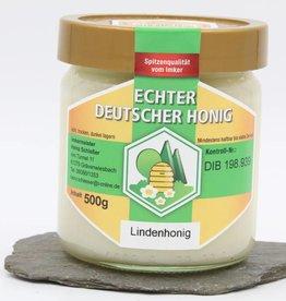 Imkerei Schießer Linden- Basswood Honey