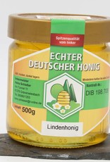Imkerei Schießer A regional kind of honey harvested from central Germany