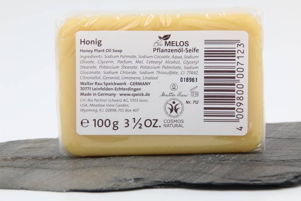 Speick Melos Bio Honigseife