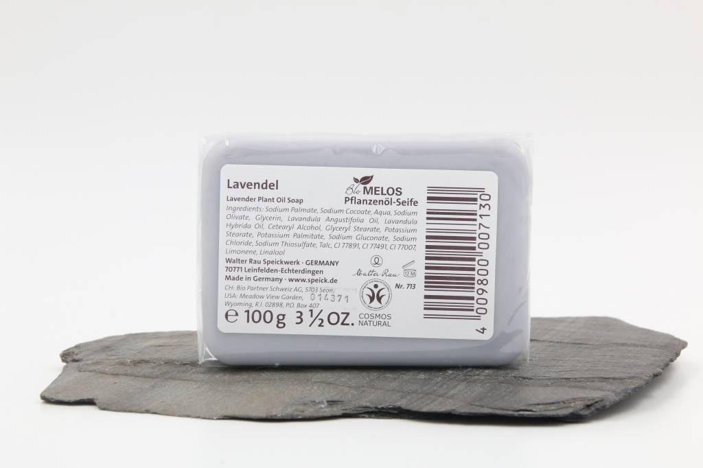 Speick Melos Bio Lavendelseife