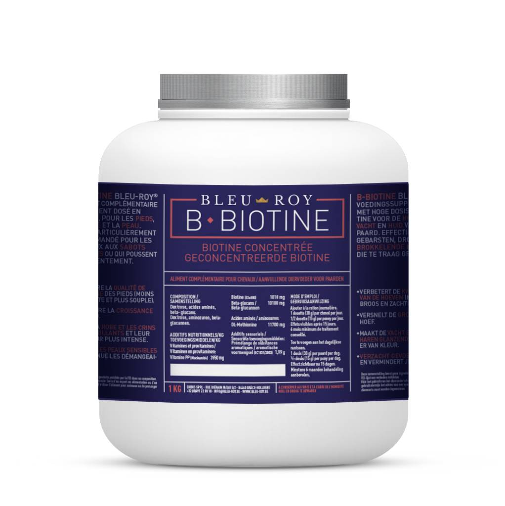 B-Biotine B-Biotine