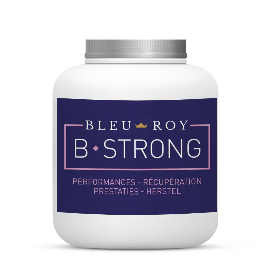 B-Strong B-Strong