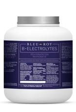 B-Electrolytes B-Electrolytes