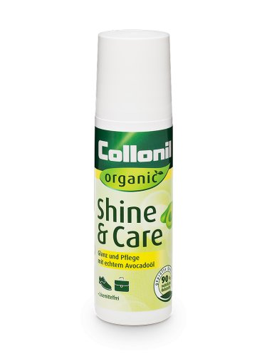 Collonil Organic Collonil Organic Shine & Care