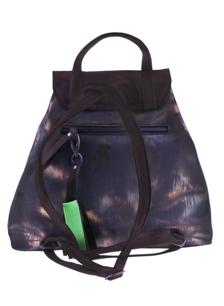 PRETTY&FAIR Bruin combat backpack - vegan - BAG 4705-V