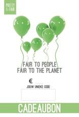 Gift card €50,-