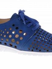 Blauwe sneaker - PF2010