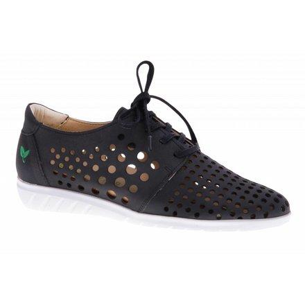 Black sneaker - vegan - PF2010-V