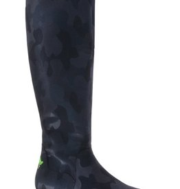 Classic high boot- vegan - PF3004-V