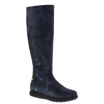 Classic high boot- vegan - PF3004-V