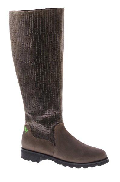 PRETTY&FAIR Classic high boot -  Bandolero Basalt - PF3004