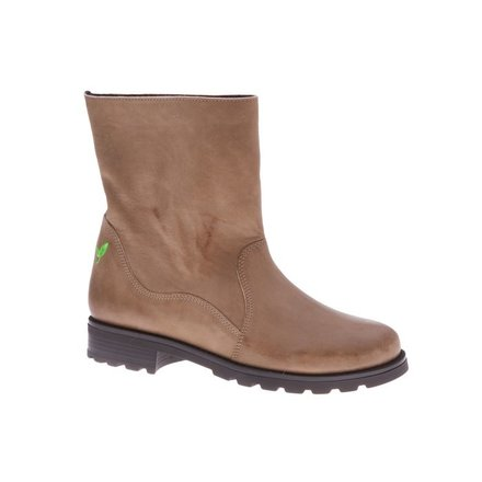 Taupe tube-boot - PF3010