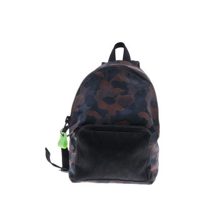 Brown fantasy Backpack