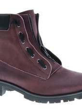 Bordeaux Ankle booty - PF3007 - New Collection
