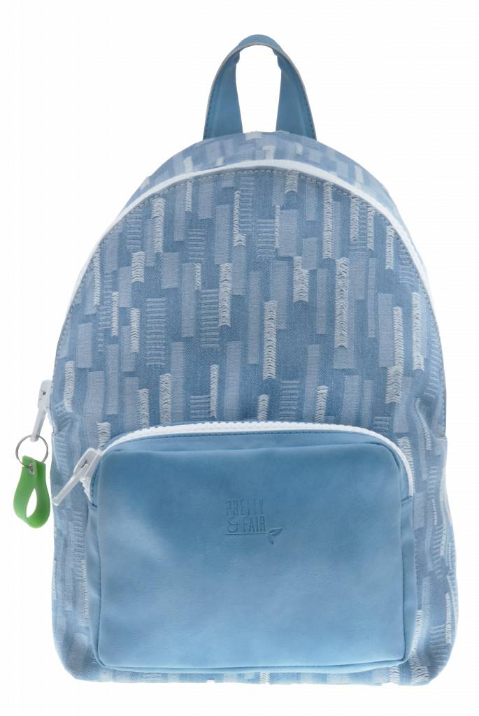 Backpack Adisson Jeans - Dalia Jeans from PRETTY&FAIR
