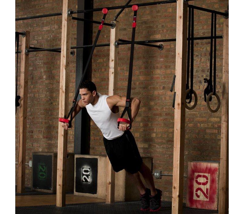 Jungle Gym XT