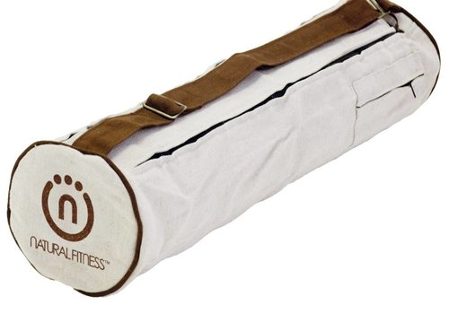 Natural Fitness Hemp Yoga Mat Bag