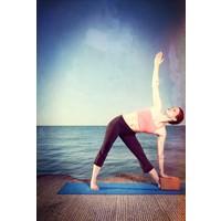 Kork Yoga Block