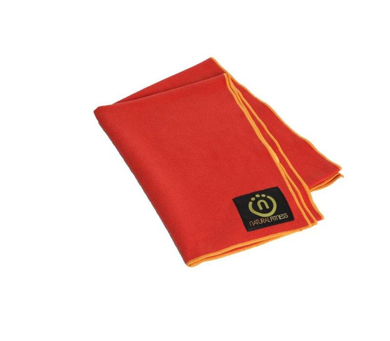 Yoga Matten Handtuch- Red Rock/Sun