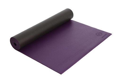 Natural Fitness Yoga Matte Warrior - Amethyst