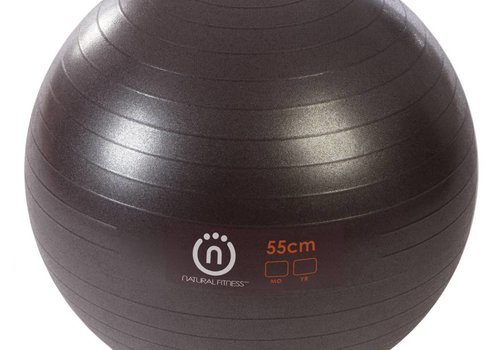Natural Fitness Exercise Ball