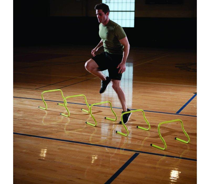 Trainings Hürden