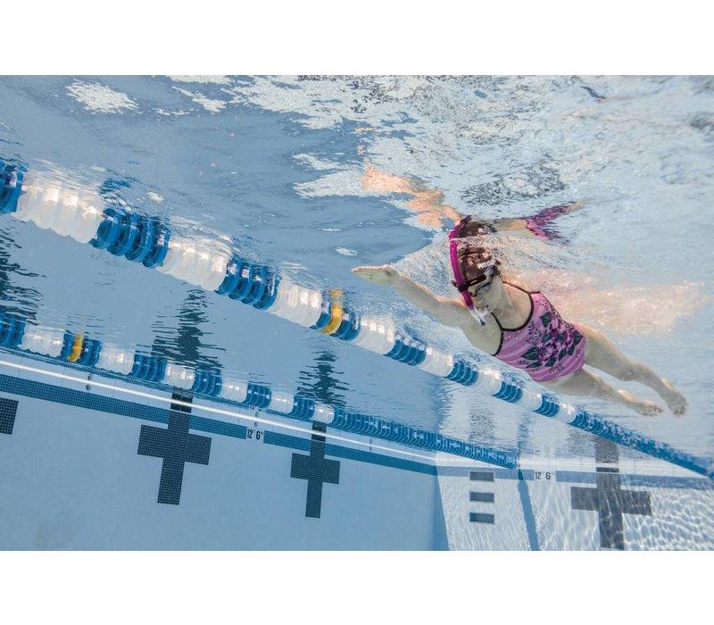Swimmer's Snorkel - pink