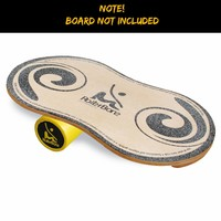 Classic Roller for RollerBone Balanceboards