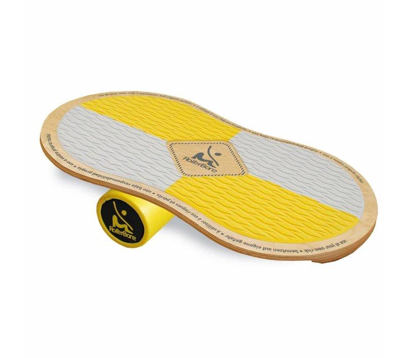 Balanceboard EVA Classic Set