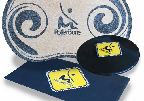 RollerBone RollerBone 1.0 Softpad Set + Carpet