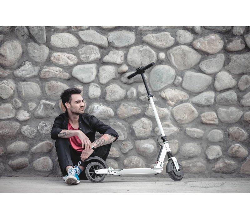 E-TWOW S2 ECO E-Scooter - weiß