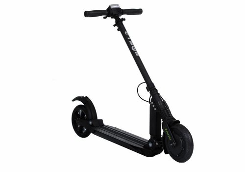 E-TWOW E-TWOW S2 Master E-Scooter - schwarz