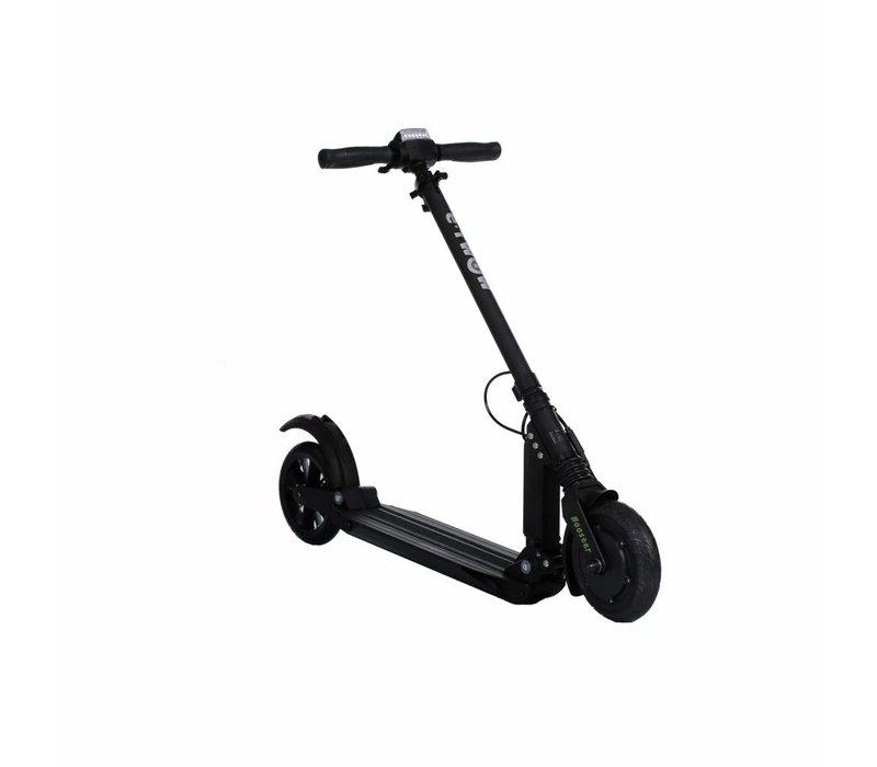 E-TWOW S2 Master E-Scooter - schwarz