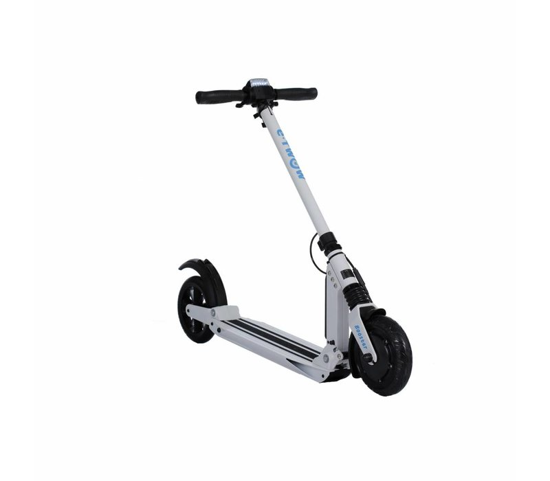 E-TWOW S2 ECO E-Scooter - white