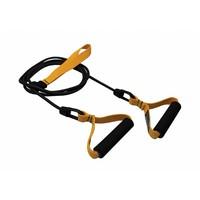 Dryland Cord Widerstandsband, gelb (leichter Widerstand)