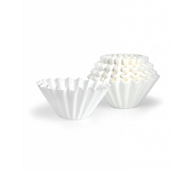 Kalita Wave Filters 155 White