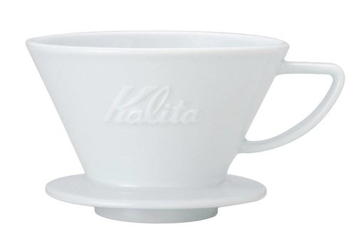 Kalita Kalita Wave Ceramic Dripper 185