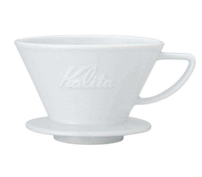 Kalita Wave Ceramic Dripper 185