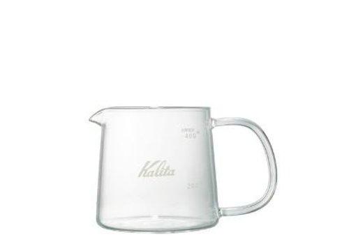 Kalita Kalita Glass Jug 400