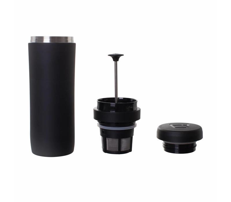 Espro Travel Press Coffee Black