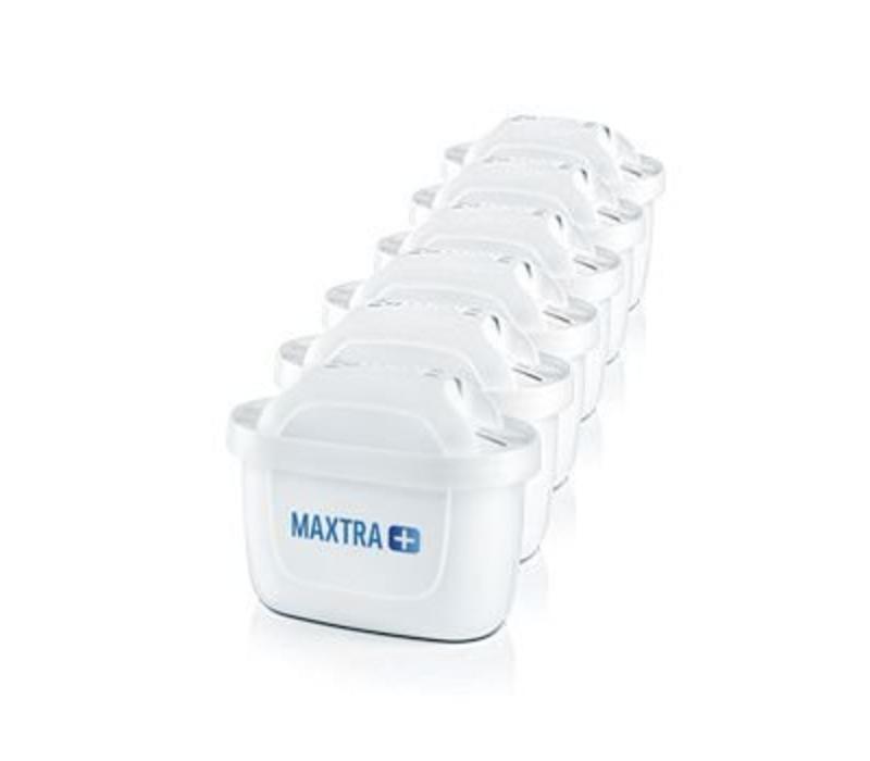 Brita Filters Maxtra + 6-pack