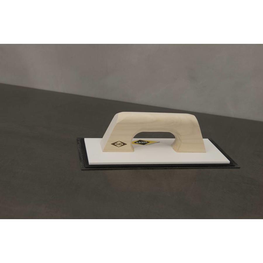 Flexibele kunststof spaan, 300x1 mm-3