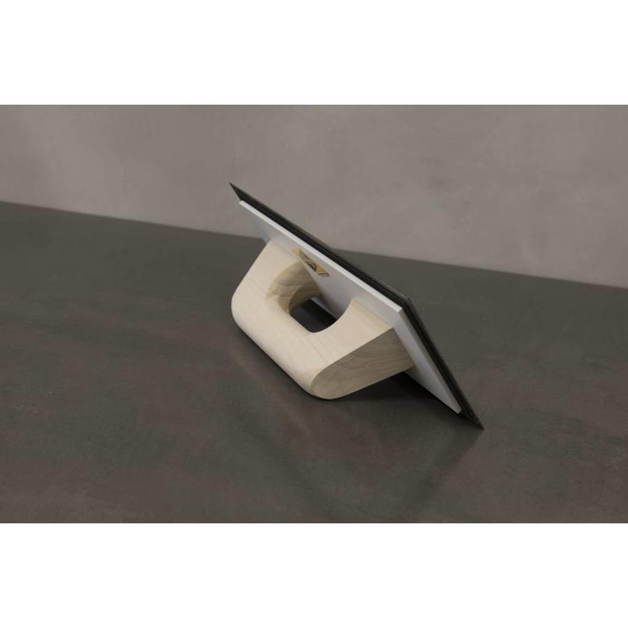 Flexibele kunststof spaan, 300x1 mm-1