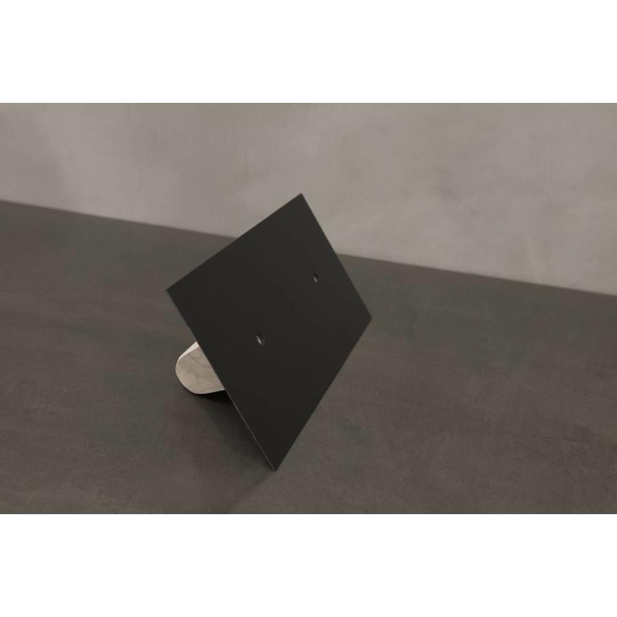 Flexibele kunststof spaan, 300x1 mm-2