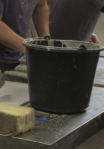 Workshop  betonstuc voor professionals