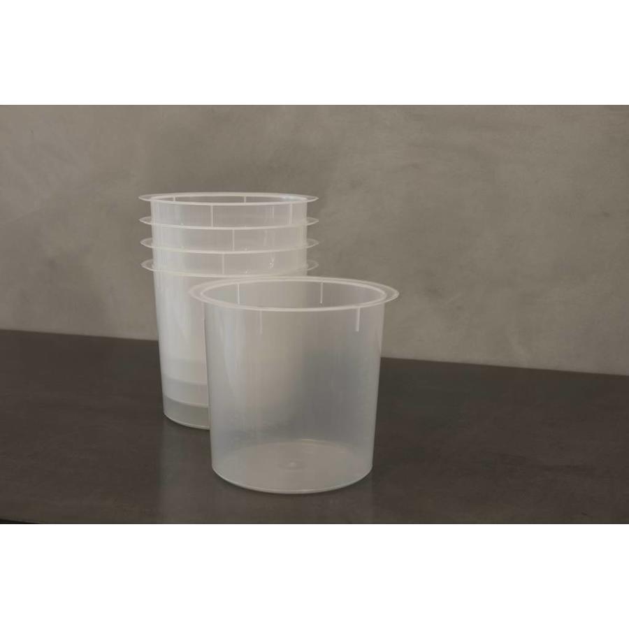 Inzetvaatje 2,5 liter-1