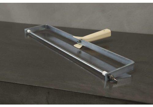 Vloerrolbeugel rollers 50 cm