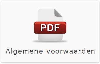 Algemene Voorwaarden VERBAU-webshop