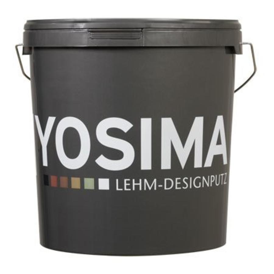 Yosima Leem Designstuc, basiskleuren, 20 kg-1